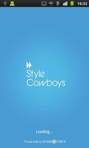 玩新聞App|StyleCowboys免費|APP試玩