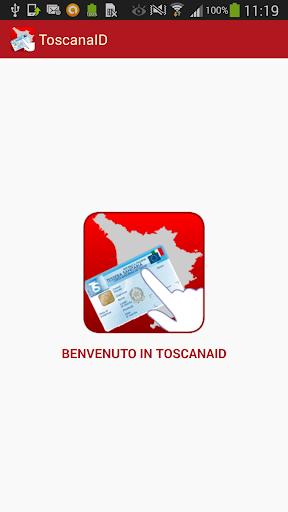 Toscana ID