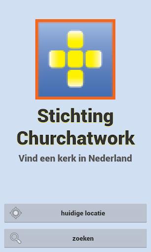 Kerk navigatie Gratis NL