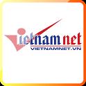 Đọc báo Việt Nam Net icon