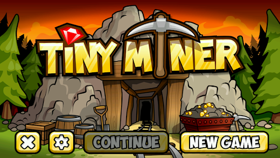 Download Tiny Miner For PC Windows and Mac apk screenshot 4