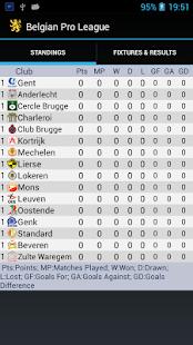 Belgian pro league apk for bluestacks download android - Belgium jupiler pro league table ...