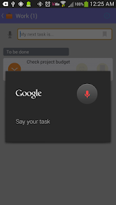 Do.It (To-Do & Task List) screenshot 4
