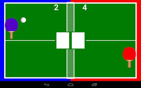 Ping Pong Classic HD 2 2.0 screenshot 641546