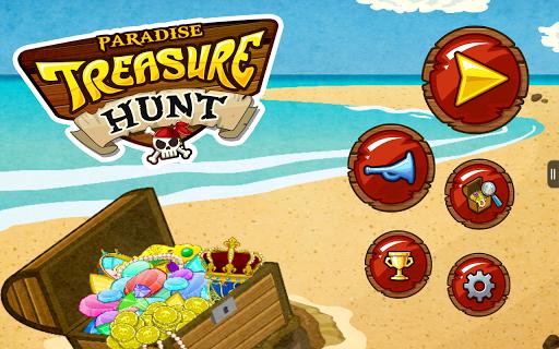 Paradise Treasure Hunt