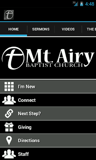 Mt Airy Baptist Church