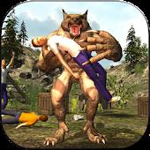 App Werewolf Simulator Adventure APK for Windows Phone