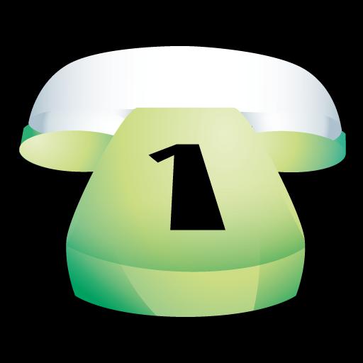 TeleDialer LOGO-APP點子