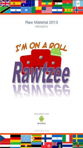 Rawtzee