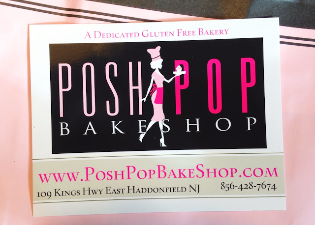 Photo from Posh Pop Bakeshop