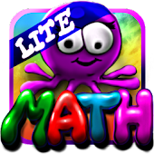 Kids Learning Lite - Math
