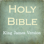 Holy Bible - Updated KJV Free