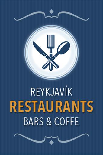 Reykjavik Restaurants Bars