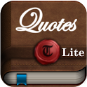 Quotes Tag Lite icon