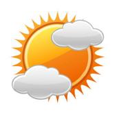 Histórico Meteorología Córdoba