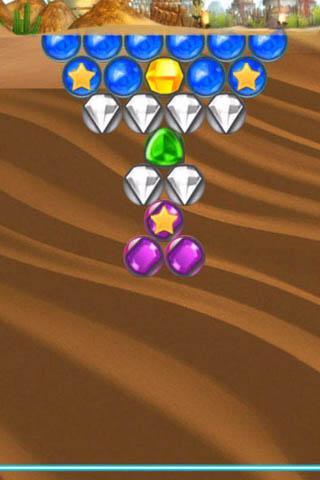 Frenzy Jewels