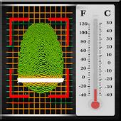 Fever Thermometer Body Prank