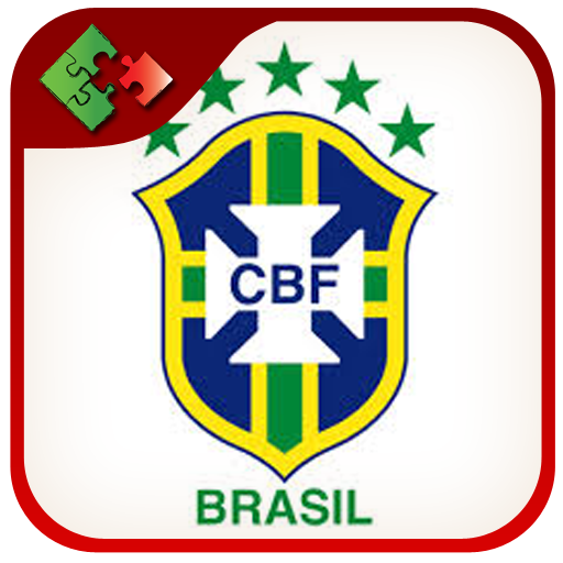 Brazil World Cup Puzzle Game LOGO-APP點子