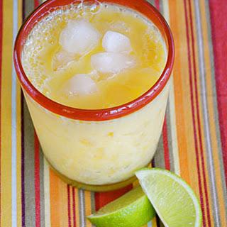Batido de Mango (Mango Smoothie)