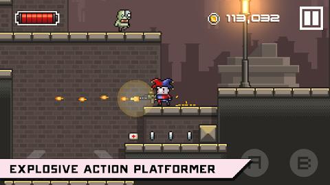 Random Heroes Screenshot 11