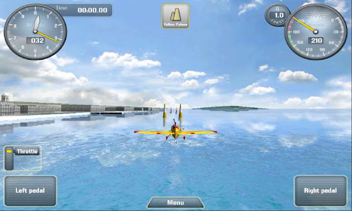 AARace Free apk v2.0 - Android