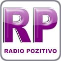 Radio Pozitivo logo