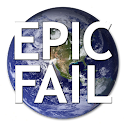 EPIC FAIL logo