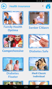 Star Health Agent App- screenshot thumbnail