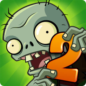 Plants vs. Zombies™ 2 Mod (Unlimited Money) v1.4.2 APK