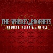 The Whiskey Prophets