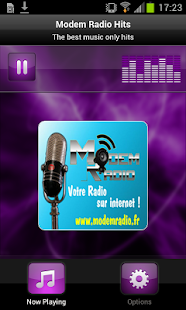 Modem Radio Hits- screenshot thumbnail