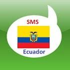 Free SMS Ecuador icon