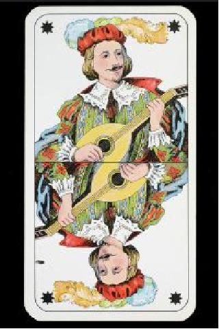 【免費書籍App】Tarot Card Readings-APP點子