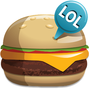 Cheezburger 娛樂 App LOGO-APP試玩