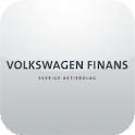 Volkswagen Finans Körjournal logo