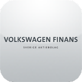 Volkswagen Finans Körjournal