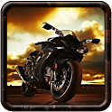 Racing Moto Wallpapers icon