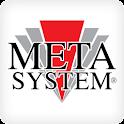 MetaTrak icon