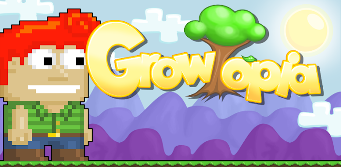 Growtopia 1.18 apk