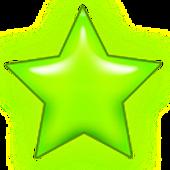 THEME - Glowing Green