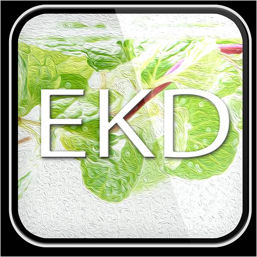 EKD 栄養健康ダイエット
