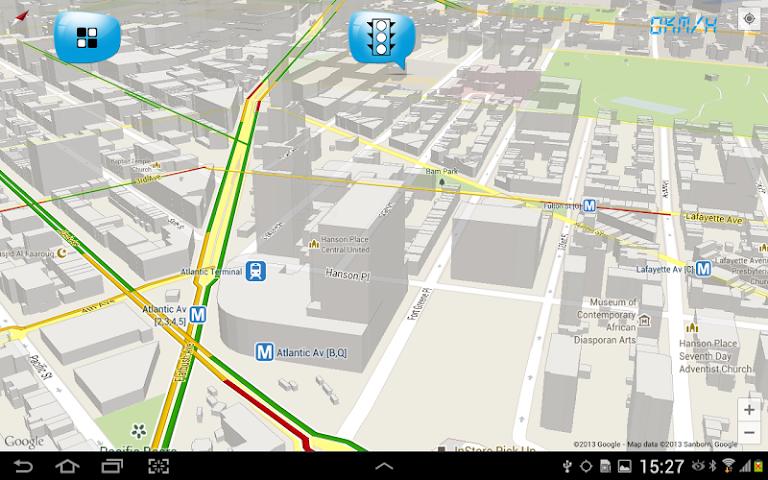 Screenshots for GuideMe