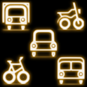 Traffic Survey icon
