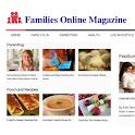 Families Online Magazine icon