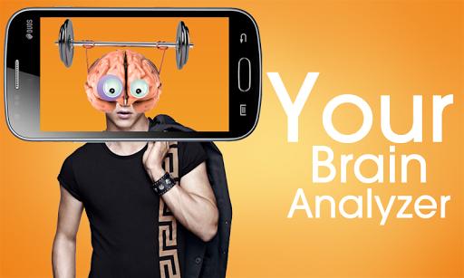 Brain Scanner Prank