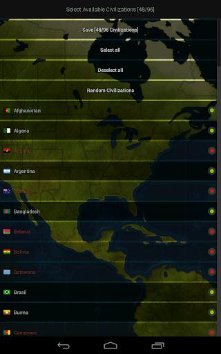 Age of Civilizations Lite 1.1534 screenshots 24
