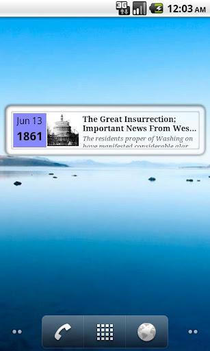 1863 Apr Am Civil War Gazette