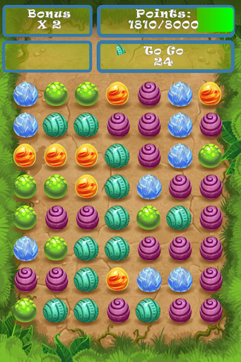 Eggs Balls Dash Game Android