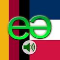German to French Pro logo
