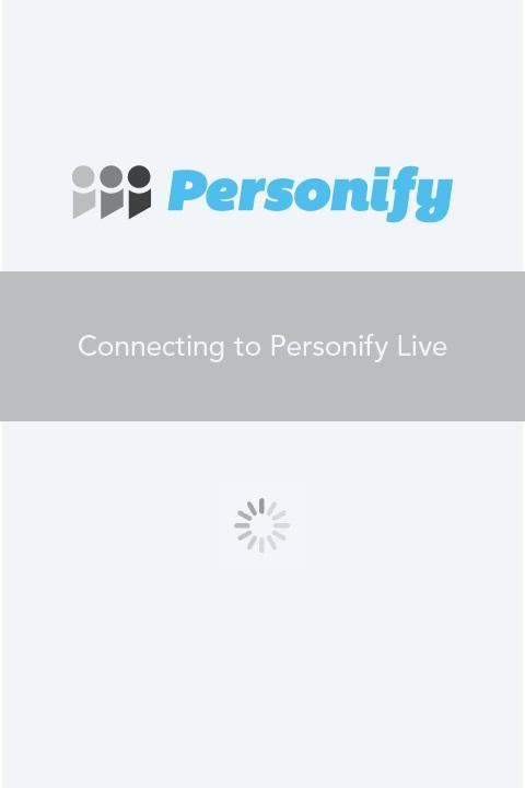 Personify Remote- screenshot